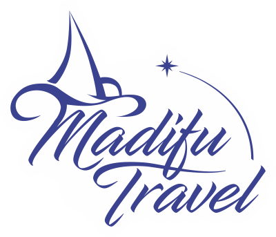 Orlando com Madifu
